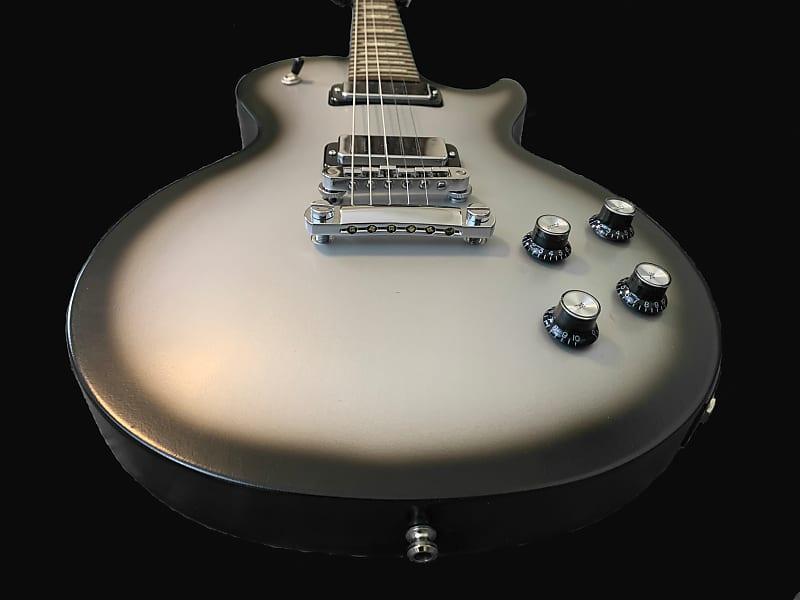 2012 gibson les paul studio silverburst guitarstuds inc reverb. Black Bedroom Furniture Sets. Home Design Ideas