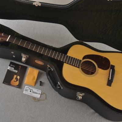 D-18 Standard Acoustic Guitar #2517262