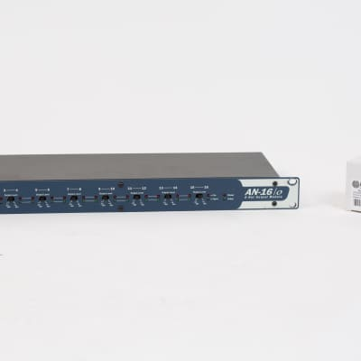 Aviom AN-16/o 16-Channel Analog Output Module