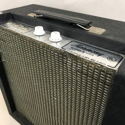 Harmony  H400A 1968 for sale