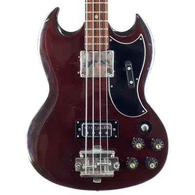 Greco SG Bass Japan CH 70s for sale