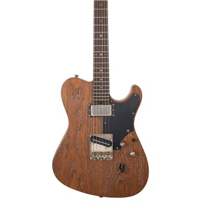 Asher HT Deluxe Roasted Swamp Ash *Video* for sale