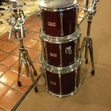 Yamaha Recording Custom Cherry Wood image