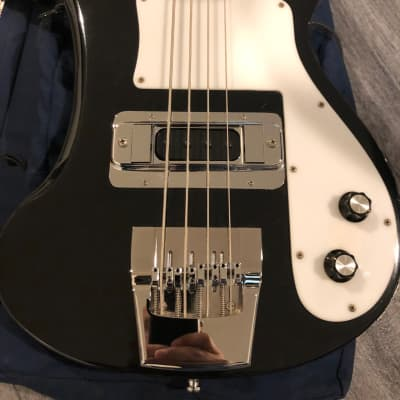 Rickenbacker 4000  (1974/Black) for sale