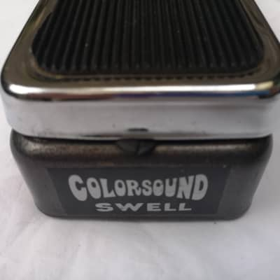 Colorsound SWELL for sale