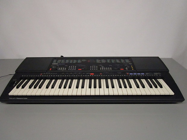yamaha psr 500 portable keyboard reverb. Black Bedroom Furniture Sets. Home Design Ideas