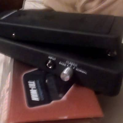 Rocktron Tri Wah wah  Effects pedal for Guitar  Ultimate for sale