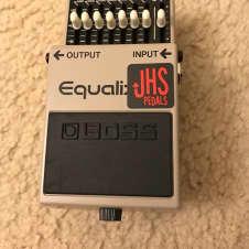 Boss/JHS GE-7 JHS Magnum Mod