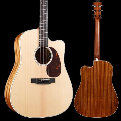 Martin DC-13E Road Series (Soft Shell Case Included) S/N 2301773 5lbs 0.9oz for sale