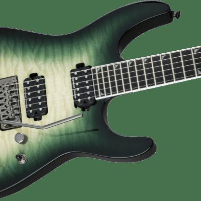 Jackson Pro Series Soloist™ SL2Q MAH Authorized Dealer!