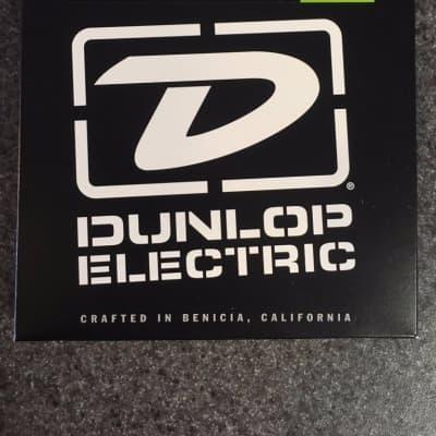 Dunlop DEN1254 Nickel-Plated Steel Heavy .012-.054 Electric Guitar Strings