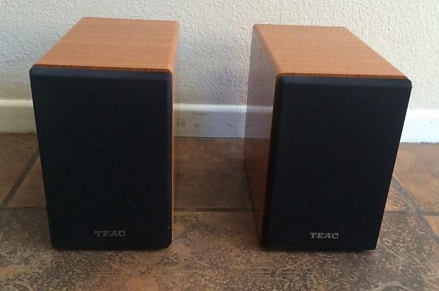 Used Teac MC-D80 Loudspeakers for Sale   HifiShark com