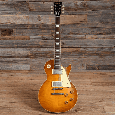 """Gibson Custom Shop Collector's Choice #24 """"Nicky"""" Charles Daughtry '59 Les Paul Standard Reissue"""