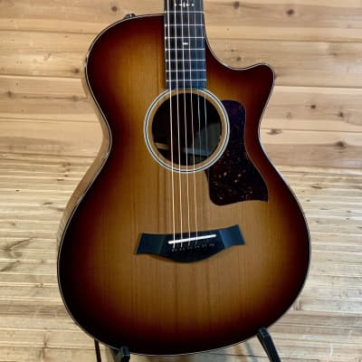 Taylor Limited Edition 512ce 12-Fret LTD Acoustic Guitar - Shaded Edgeburst