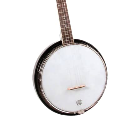 Flinthill Resonator Banjo FHB-55 Free Shipping for sale