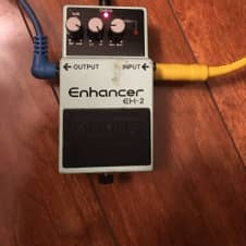 Boss EH-2 Enhancer 1990s