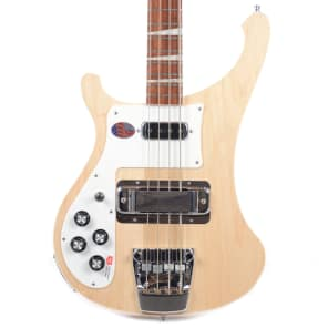 Rickenbacker 4003 Mapleglo Lefty for sale