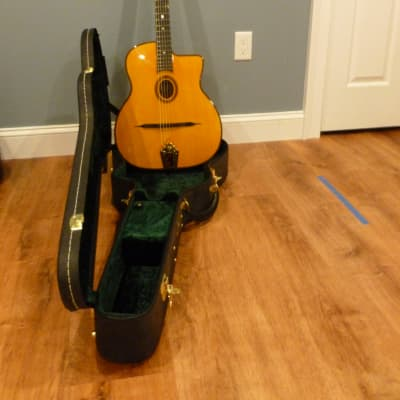Gitane Gitane DG-300 John Jorgenson Gypsy Jazz Guitar for sale