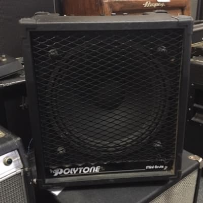 Polytone Mini Brute 2 1996 for sale