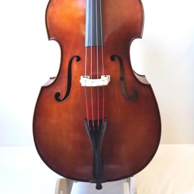 Christopher Prominence Gamba Bass, 3/4