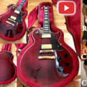Gibson Les Paul Custom 2001