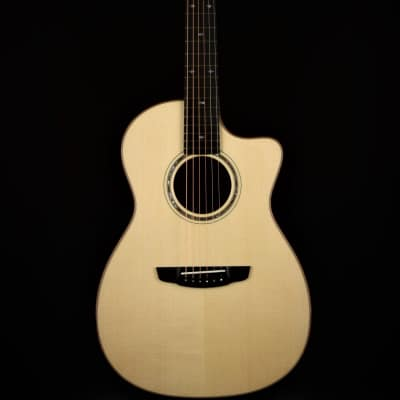 Goodall Rosewood Parlor Cutaway for sale