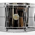 Gretsch USA Chrome Over Brass Snare Drum 14x6.5 image