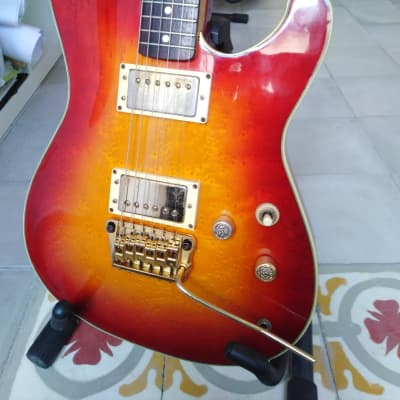 Ibanez Roadstar II RS 1000 Sunburst for sale