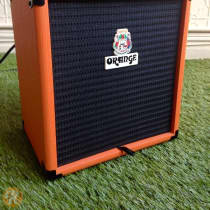 Orange Crush 20B 1x8 Bass Combo 2010s Orange image