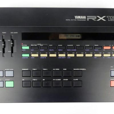 YAMAHA RX15 Digital Rhythm Programmer - FREE Shipping!