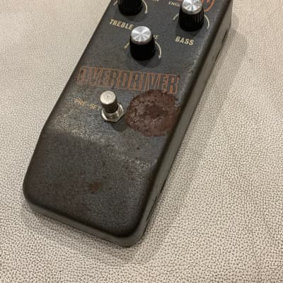 Colorsound Overdriver 1970s. for sale