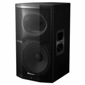 """Pioneer XPRS12 12"""" 2-Way Powered Speaker"""