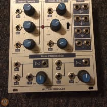 Sputnik Modular Four-Tap Delay/Dual Crossfader image