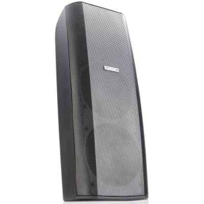 "QSC AD-S282H AcousticDesign 2-Way Dual 8"" Passive Surface-Mount Loudspeaker"