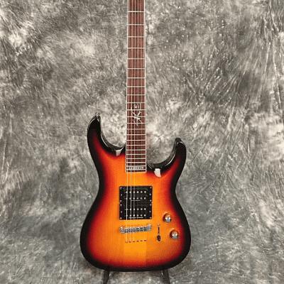 ESP LTD SC-600 Stephen Carpenter Signature