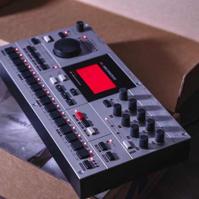 Elektron Machine Drum SPS-1 MKII (64 Step 2016 Version!)