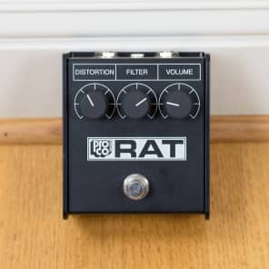 ProCo RAT Whiteface Reissue