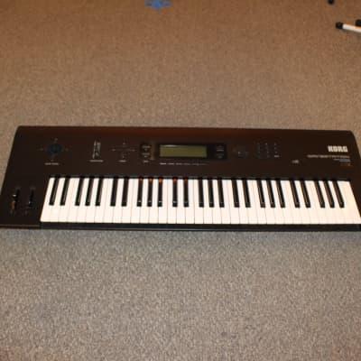 Korg Wavestation EX 1990