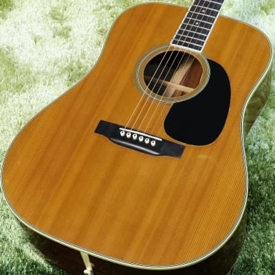 Martin D-35 1968 for sale