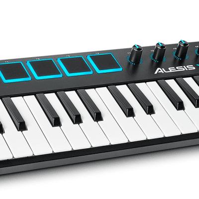 Alesis Vmini 25-Key USB/MIDI Controller Keyboard V Mini