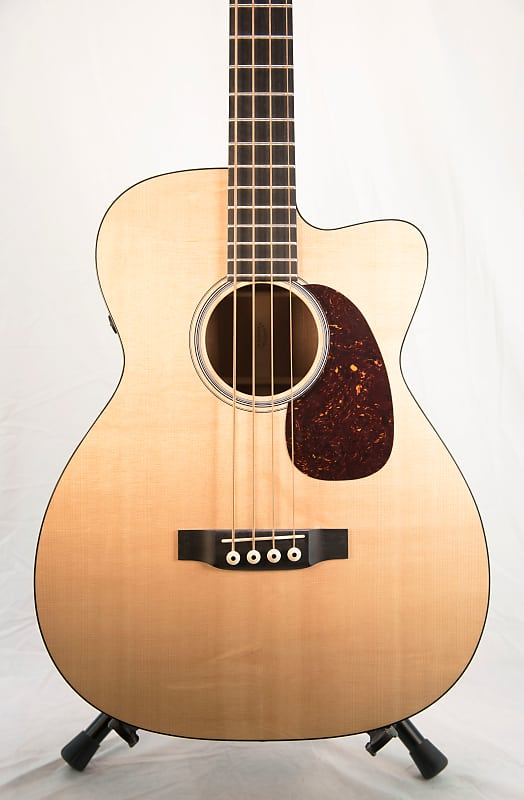 martin bcpa4 2018 acoustic electric bass westwood music reverb. Black Bedroom Furniture Sets. Home Design Ideas