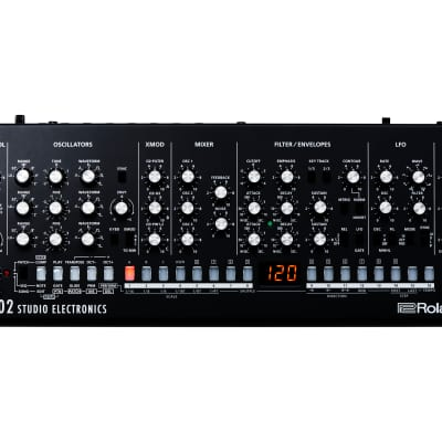 Roland Boutique SE-02 Analog Synthesizer