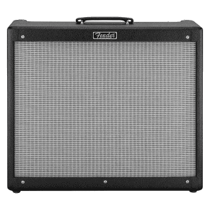 """Fender Hot Rod DeVille 212 III 3-Channel 60-Watt 2x12"""" Guitar Combo 2010 - 2017"""