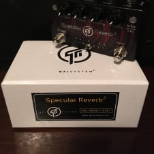 """""""MINT"""" GFI System Specular Reverb 2 W/FREE SHIPPING!!!!"""