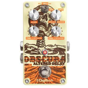 NEW!!! DigiTech Obscura Altered Delay for sale