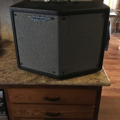 Motion Sound KP-200S Stereo 3D Amplifier for sale