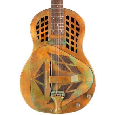 Nashville Tricone Classic Resonator Relic for sale