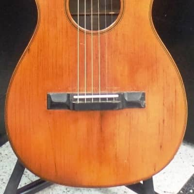 William Hall & Son James Ashborn Acoustic Guitar for sale