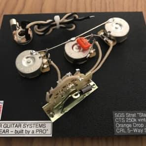 Magnificent Gibson Explorer Wiring Harness Upgrade Cts Switchcraft Reverb Wiring Digital Resources Unprprontobusorg