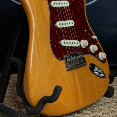 2007 Fender American Deluxe Stratocaster w/OHC for sale